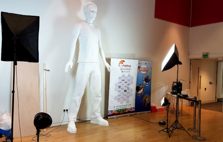 additive manufacturing 3D Printing World Records
