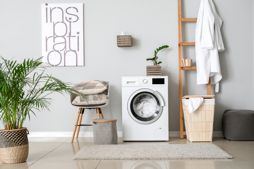 Sustainable Laundry Tips for Your Home