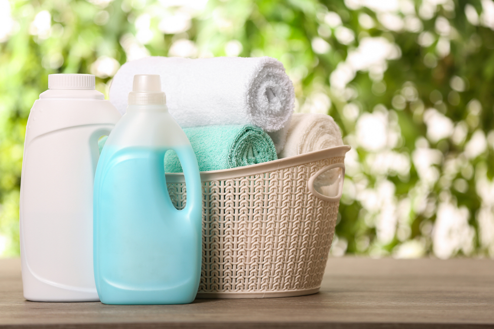 Sustainable Laundry Tips for Every Home