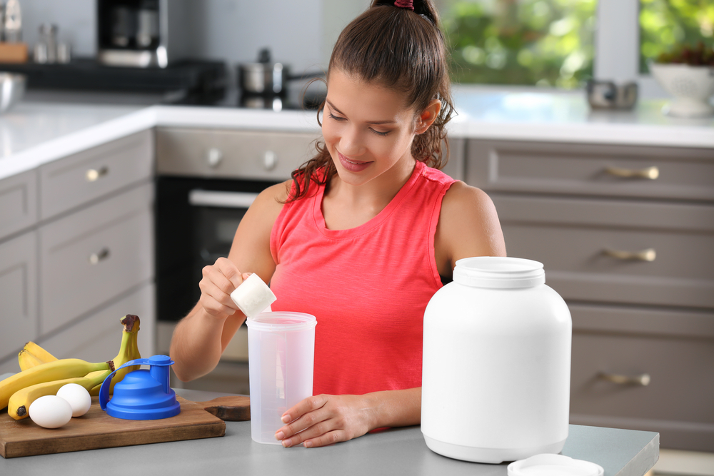 ways our bodies use protein 306