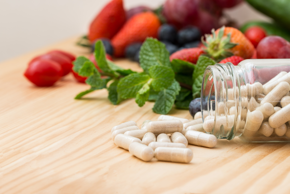 Tomorrow's World Today how vitamins are made