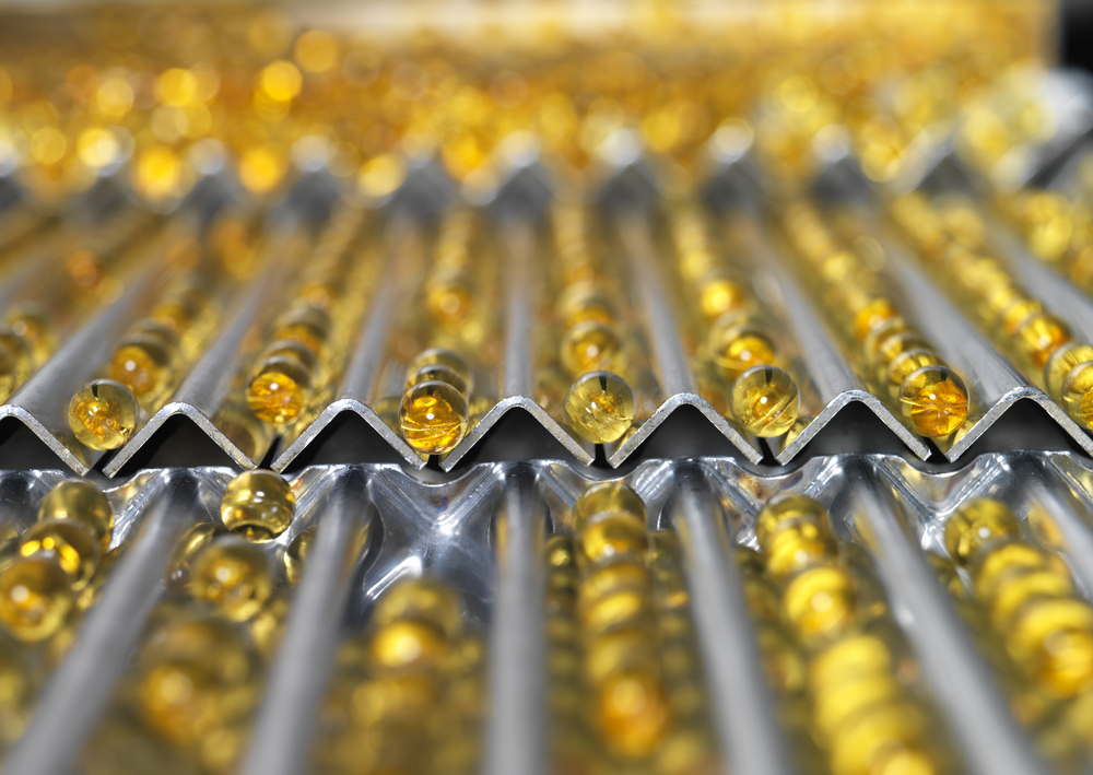 Tomorrow's World Today show how vitamins are made