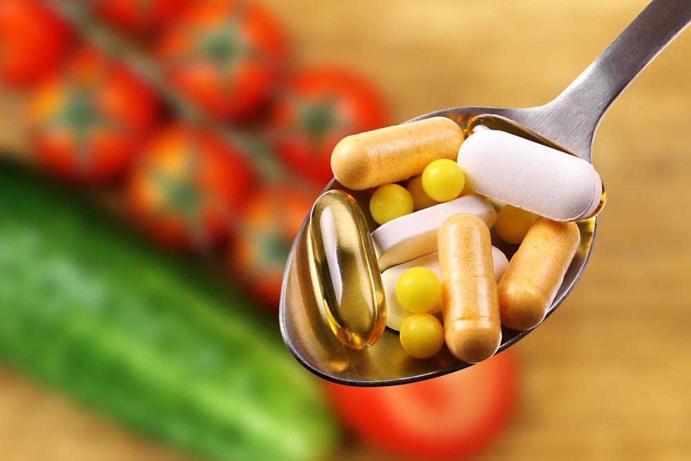 Tomorrow's World Today Vitamins 4