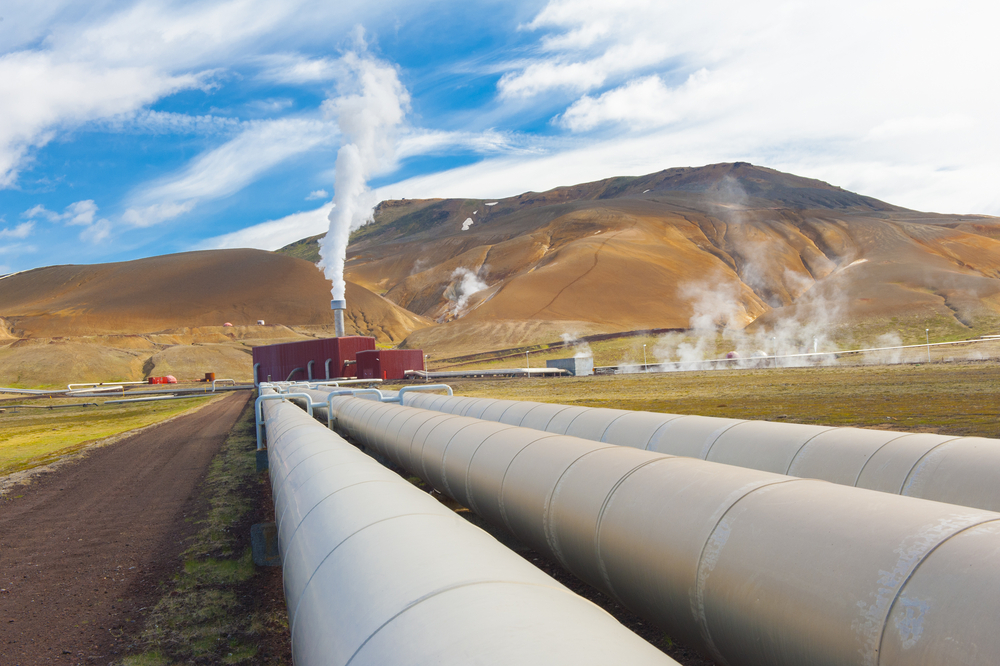 Tomorrow's World Today Climate Control Geothermal Heating